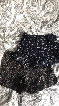 Floral shorts  Lincoln, L0R