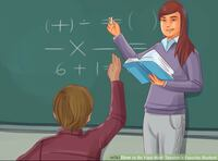 Math tutor Manassas