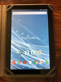 Used insignia tablet