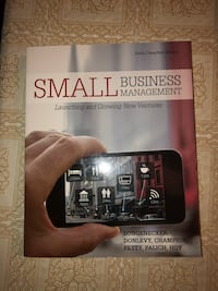 Small Business Management  Vaughan, L4H 0Y4
