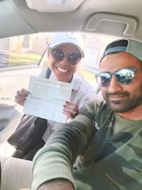 Driving instructor lessons  Ajax