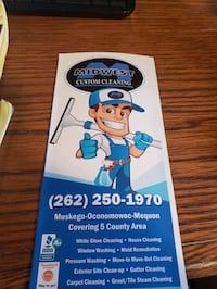 House cleaning Muskego
