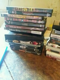 Dvds to many to list  Johnstown, 12095