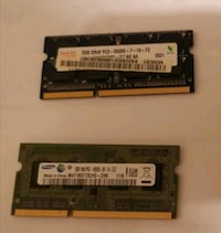 2+2 GB LAPTOP RAM Esentepe, 81630