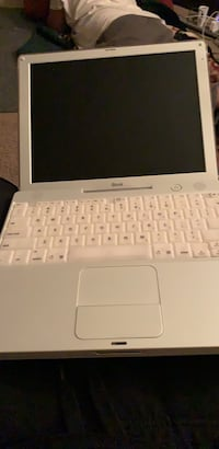 Apple iBook G3/800 (32 VRAM - Tr) Springfield, 22153