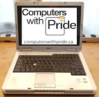 Dell Inspiron 640m FOR PARTS/AS IS