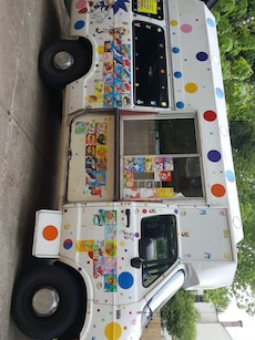 Dodge Ram 5500 >> 1995 Dodge Ram Ice Cream Truck in Cincinnati - letgo