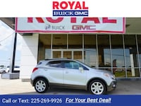 2015 Buick Encore Leather FWD Baton Rouge