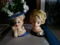 Head vases Port Richey, 34668