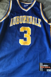 Tracy Mcgrady Highschool Jersey, Adidas. Medium