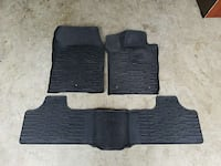2011 Jeep Grand Cherokee Floor Mats Woodbridge, 22191