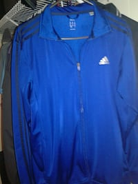 Adidas track jacket, Men's Sz.M $25
