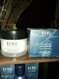 Ecru New York hair care and styling products West Babylon, 11704