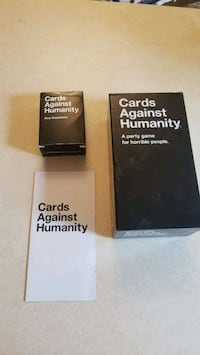 Cards Against Humanity Portland, 97215