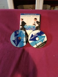 Two disc Dvd
