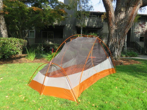 & Used REI Co-op Quarter Dome 2 Tent for sale in Mountain View - letgo