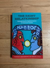 The Right Relationship textbook
