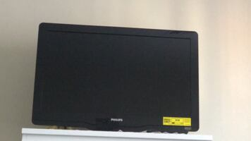 "32"" Phillips 3000 series TV - Not Smart"