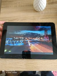 General mobile etab 10 tablet