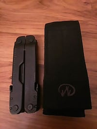 Large leatherman supertool ( new cond in box ) Long Beach, 90813