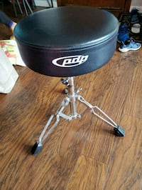 Drum stools in very good condition  Clarendon Hills, 60514