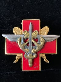 Military Insignia France (Shipping Available) Toronto, M4V 2C1