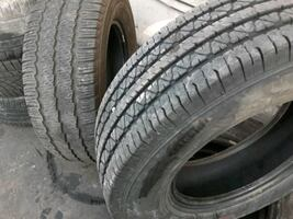 LT225/75/16 Uniroyal Tires 2 quant. with 10 /32 left