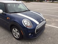 2015 MINI Cooper 4 door hardtop North Charleston
