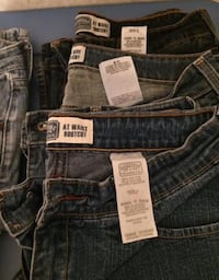 Assorted jeans Biloxi, 39532