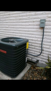 Texas Air Conditioning 525-6060
