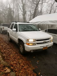 02 Chevy Tahoe Z71*fully Loaded* No Issues