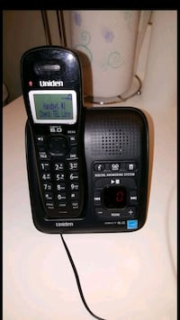 Uniden Cordless Phone with Answering Service  Louisville, 40220