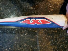 Baseball Bat: Axe Origin Mookie Betts -10 USSSA Bat