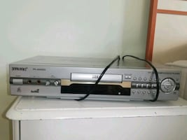 Mlp3 vcd player