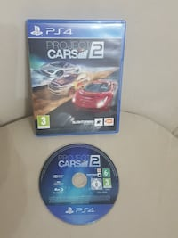PS4 PROJECT CARS 2 SON FIYAT.