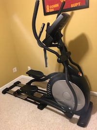 Sole E55 Elliptical Trainer Woodbridge, 22192