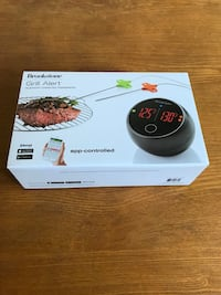white and black Rival Crock-Pot slow cooker box Los Angeles, 91326