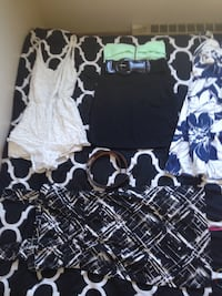 Women's clothing and belts! Barrie, L4M 6L2