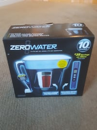 Zerowater water filter Franklin, 37064