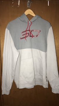 Stephan Curry hoodie Size XL