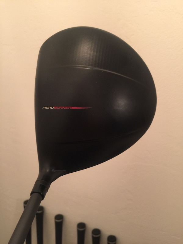 taylormade aeroburner drivers for sale