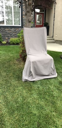 Chair covers set of 8 Calgary, T3H 5Y5