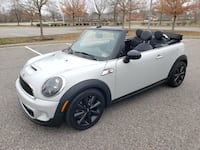 2014 MINI Cooper S Convertible 6-Speed Only 72K Miles - CLEAN CARFAX! Norfolk
