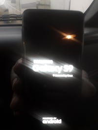 Excellent condition Samsung S9 null