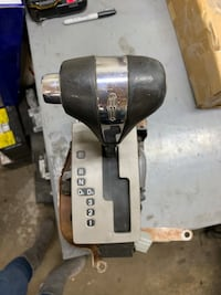 2005 Lincoln Navigator gear shift Laurel, 20723