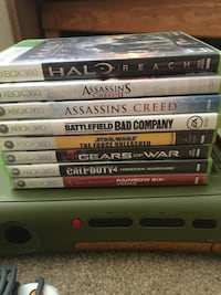Xbox360 bundle Menifee, 92584