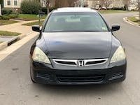 Honda - Accord - 2007 Linden, 22642