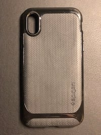 iPhone X phone case New Rochelle, 10801