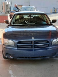 2008 Dodge Charger Frederick