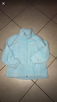 Columbia mint jacket size 4/5 Dover, 03820